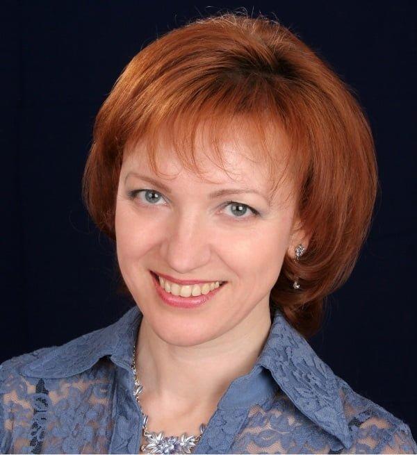Marina Graetzer
