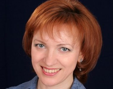 Марина Грейцер