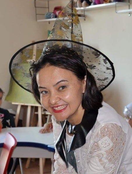 Динара Амренова